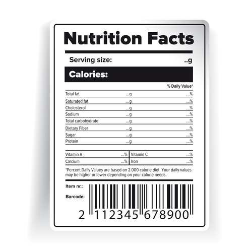 How Barcodes Can Help with Your Food Business?